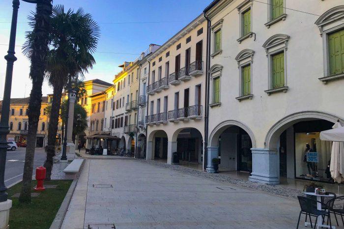 Viale Centro