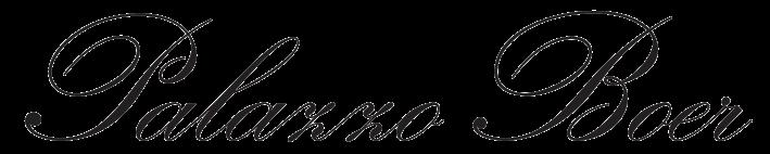 logo Palazzo Boer